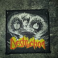 Destruction - Patch - Destruction - Eternal Devastation