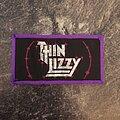 Thin Lizzy - Patch - Thin Lizzy - Logo patch