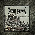 Death Angel - Patch - Death Angel - The Ultra Violence