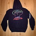 Obituary - Xecutioner Hoodie Hooded Top