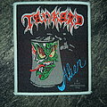 Tankard - Patch - Tankard - Alien