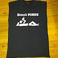 Dimple Minds - Trinker an die Macht