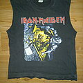 Iron Maiden - TShirt or Longsleeve - Iron Maiden - No Prayer for the Dying shirt
