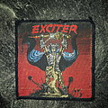 Exciter - Patch - Exciter & Exodus for Madt_Butcher