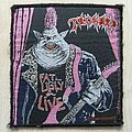Tankard - Fat Ugly and Live