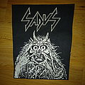 Sadus - Patch - Sadus Twisted  Face  Backpatch