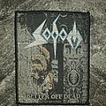 Sodom - Better off Dead Patch