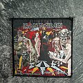 Iron Maiden - Patch - Iron Maiden - Dance of Death