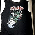 Original Tankard - Alien shirt