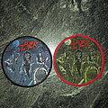 Slayer - Patch - Slayer - Live Undead