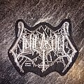 Unleashed - Patch - Unleashed - Logo