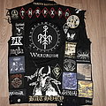My Battle Jacket
