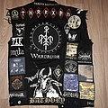 Wardruna - Battle Jacket -  My Battle Jacket