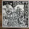 Other Collectable - Bolt Thrower - In Battle there is No Law LP