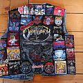Battle Jacket - Death Metal Kutte