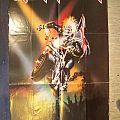 "Other Collectable - Iron Maiden - Infinite Dreams 12"" Maxi - Single [Poster Bag]"