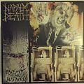 Napalm Death - Enemy Of The Music Business LP Tape / Vinyl / CD / Recording etc