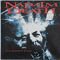 Napalm Death - Fear, Emptiness, Despair LP brasilian press Tape / Vinyl / CD / Recording etc