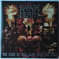Napalm Death - The Code Is Red... Long Live The Code Pic LP Tape / Vinyl / CD / Recording etc
