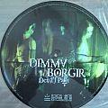 Dimmu Borgir - Tape / Vinyl / CD / Recording etc - Dimmu Borgir / Old Man's Child split PicLP