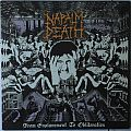 Napalm Death - From Enslavement To Obliteration gatefold LP Tape / Vinyl / CD / Recording etc