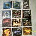 Other Collectable - my Chinese Thrash Metal CD Collection