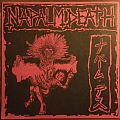 "Napalm Death / S.O.B. red flexi 7"" Tape / Vinyl / CD / Recording etc"