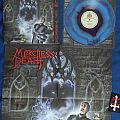 Other Collectable - Merciless Death - Realm Of Terror LP