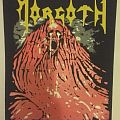 Morgoth - Resurrection Absurd BP Patch