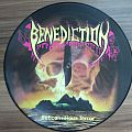 Other Collectable - Benediction - Subsconcious Terror PicLP