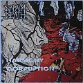 Napalm Death - Harmony Corruption blue / grey LP Re-release Tape / Vinyl / CD / Recording etc