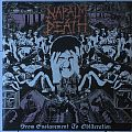 Napalm Death - From Enslavement To Obliteration black LP Re-Release Tape / Vinyl / CD / Recording etc