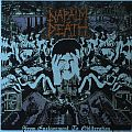 Napalm Death - From Enslavement To Obliteration LP 220gr. Re-Release Tape / Vinyl / CD / Recording etc
