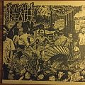 Napalm Death - The Peel Sessions & Rarities LP Tape / Vinyl / CD / Recording etc