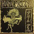 "Napalm Death - Tape / Vinyl / CD / Recording etc - Napalm Death / S.O.B. split black flexi 7"""