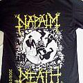 TShirt or Longsleeve - Napalm Death - Utilitarian
