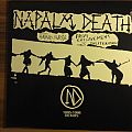 Napalm Death - Hatred Surge / From Enslavement to Obliteration demos LP Tape / Vinyl / CD / Recording etc