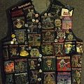Iron Maiden Tribute Vest (Update 3 08/14) Battle Jacket