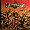 Bolt Thrower - War Master LP