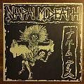 "Napalm Death - Tape / Vinyl / CD / Recording etc - Napalm Death / S.O.B. split 7"""