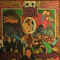 "Napalm Death - Mentally Murdered 12"" 33RPM version Tape / Vinyl / CD / Recording etc"