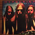 Hypocrisy - The Final Chapter LP Tape / Vinyl / CD / Recording etc