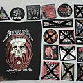 Metallica - Patch - Patches