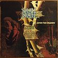 "Napalm Death - Suffer the Children 7"" Tape / Vinyl / CD / Recording etc"