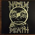 Napalm Death - The Peel Sessions LP Tape / Vinyl / CD / Recording etc