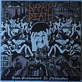 Napalm Death - From Enslavement To Obliteration purple LP Re-Release Tape / Vinyl / CD / Recording etc
