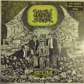 Napalm Death - Scum bootleg yellow cover clear LP Tape / Vinyl / CD / Recording etc