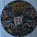 Napalm Death - From Enslavement To Obliteration Pic LP Tape / Vinyl / CD / Recording etc