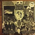 "Napalm Death - Mentally Murdered 7"" Tape / Vinyl / CD / Recording etc"