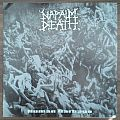 Napalm Death - Human Garbage live LP Tape / Vinyl / CD / Recording etc